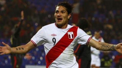 Un día como hoy, Perú vencía a México en la Copa América 2011