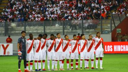 Selección Peruana: ¿Cuál es el puesto de la Blanquirroja en el ránking FIFA?