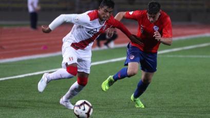 Selección Peruana enfrenta este sábado a Venezuela por la fecha 2 del Sudamericano Sub 17 Perú 2019