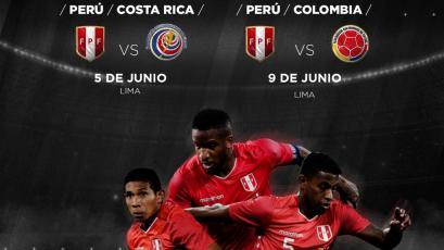Selección Peruana: FPF confirmó los dos últimos amistosos de cara a la Copa América