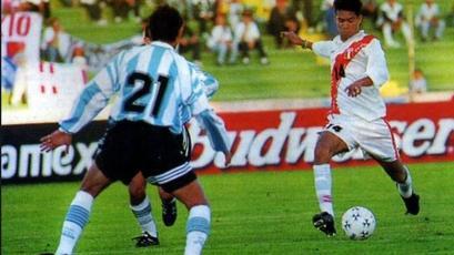 Selección Peruana: a 23 años de la victoria por 1-0 sobre Uruguay en la Copa América de Bolivia
