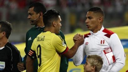 Selección Peruana: Perú podría enfrentar a Argentina, Brasil, Colombia o Venezuela en el 2019