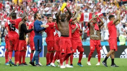 Selección Peruana: Gareca ya cuenta con 14 jugadores para la gira europea