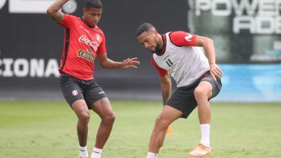Selección Peruana viaja a Miami para enfrentar a Colombia el próximo jueves (VIDEO)
