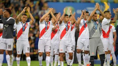 Víctor Zamora sobre la Selección Peruana: