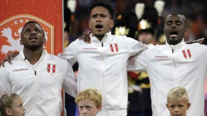Selección Peruana: El partido de Pedro Gallese frente a Holanda