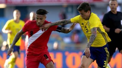 Selección Peruana: Paolo Guerrero es el jugador vigente con más partidos