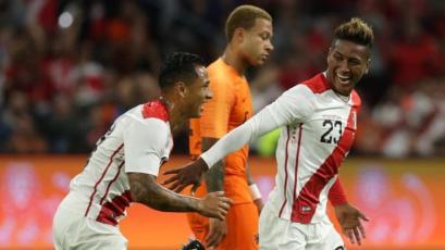 Selección Peruana: 4 conclusiones que nos dejaron las derrotas en Europa