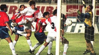 Selección Peruana: se cumplen 25 años de la goleada por 6-0 sobre Chile en Lima (VIDEO)