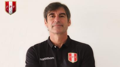 Selección Peruana: Óscar Ibáñez asume como el nuevo entrenador de porteros