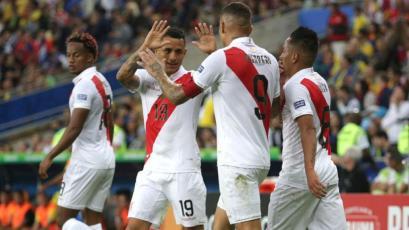 Selección Peruana: el valor de los jugadores tras el subcampeonato en la Copa América de Brasil 2019
