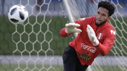 Selección Peruana: Gareca entrenó con el grupo a la espera de Cueva y Hurtado
