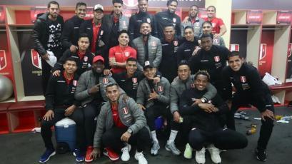 Selección Peruana: en esta ubicación del ranking FIFA quedó la bicolor tras el 1-0 a Costa Rica