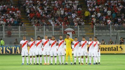 Selección Peruana: La blanquirroja jugará su cuarto amistoso ante Suecia