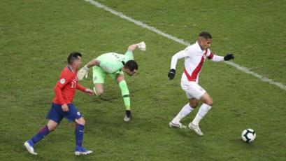 Selección Peruana enfrentará en noviembre a Chile y Colombia por la última fecha FIFA del 2019