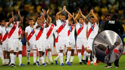 Selección Peruana: las emotivas palabras que se escucharon en el avión de regreso (VIDEO)
