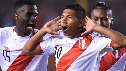 Se cumple un año del triunfo de Perú sobre Bolivia con golazos de Cueva y Flores