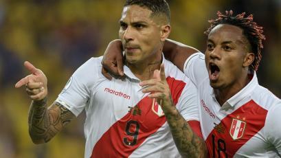 Selección Peruana: así podría haber alineado la bicolor este jueves ante Paraguay