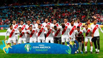 Selección Peruana: sorpresa de último minuto en la alineación que jugará ante Brasil