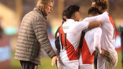 Selección Peruana: estos son los convocados por Ricardo Gareca para enfrentar a Paraguay y Brasil