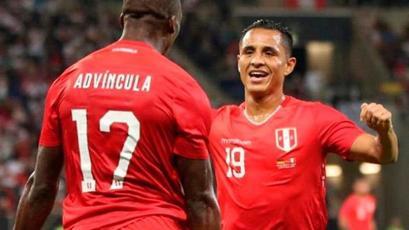 Selección Peruana: Yoshimar Yotún y Luis Advíncula recordaron su paso por los 'Jotitas'