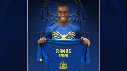 OFICIAL: Christian Ramos es nuevo jugador del Al Nassr de Arabia Saudita