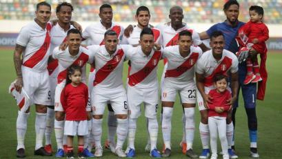 Los puntos débiles de la Selección Peruana quedan al desnudo a cinco días de la Copa América