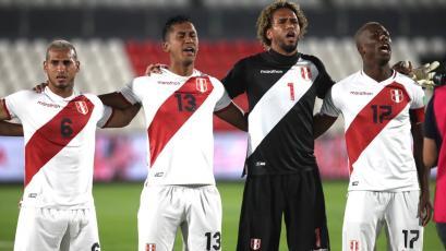 Clasificatorias Sudamericanas: Selección Peruana llegó a Lima y entrena hoy a las 3:00 pm.