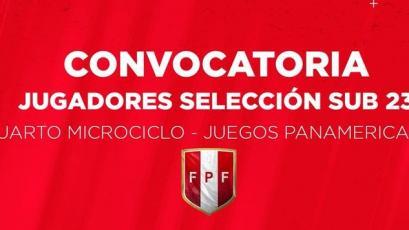 Selección Peruana: Conoce a los convocados para el cuarto microciclo