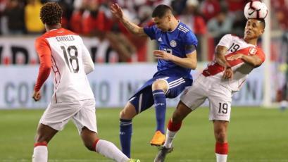Selección Peruana: fecha y hora del partido ante El Salvador en Washington