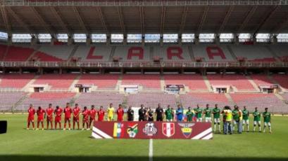 Selección Peruana: La Sub-20 cayó con Bolivia en penales