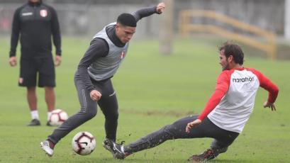 Lima 2019: Selección Peruana Sub 23 juega amistoso con Ecuador esta noche pensando en el debut