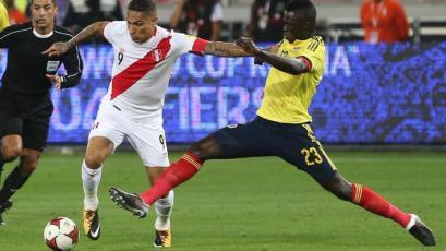 Selección Peruana vs Colombia: así alinearían ambos equipos en el Monumental