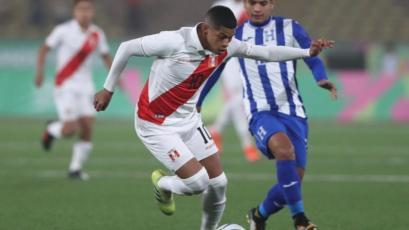 Lima 2019: Perú ganaba 2-0 y se dejó empatar 2-2 ante Honduras en la última jugada del partido (VIDEO)