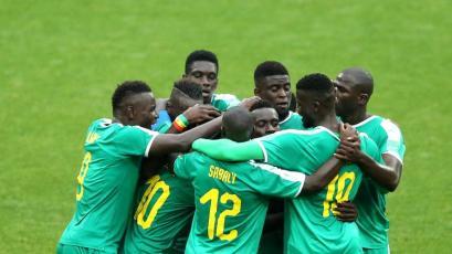 Rusia 2018: Lo que dejó la victoria de Senegal ante Polonia