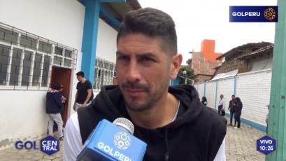 Sergio Almirón: