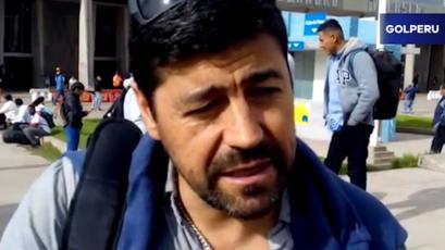 Sergio Ibarra: