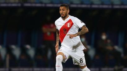 Sergio Peña, de ver la última victoria de Perú ante Colombia cuando era un escolar a marcarle un tanto por la Copa América