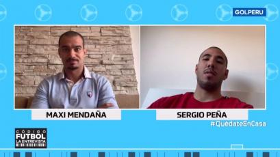 Sergio Peña: