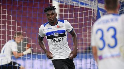 Serie A: Atalanta sorprende al Nápoli y se pone 5°