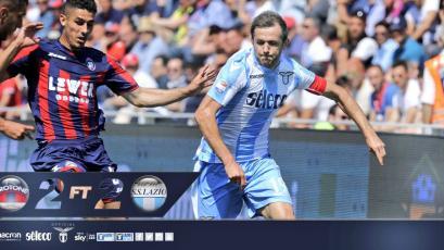 Serie A: Suspenso por la 4° plaza de Champions League