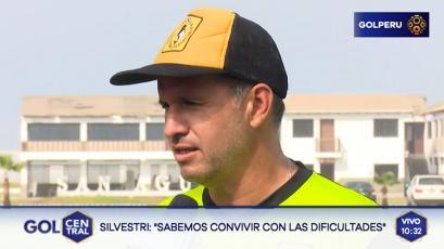Carlos Silvestri: