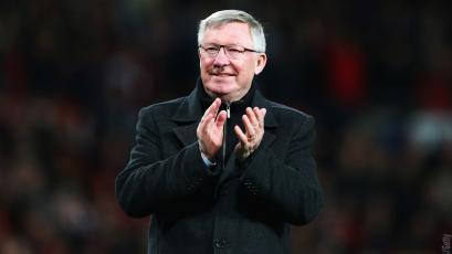 Sir Alex Ferguson fue operado de emergencia
