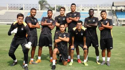 San Martín inició la semana pensando en el Torneo Apertura