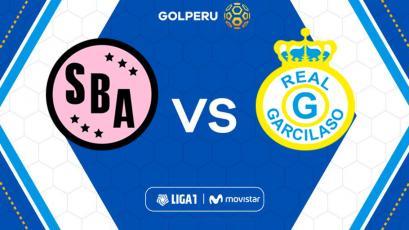 Sport Boys y Real Garcilaso se miden en el estadio Miguel Grau