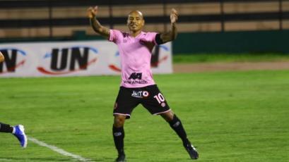 Sport Boys derrotó 2-1 a Pirata FC en el Callao por la fecha 11 de la Liga1 Movistar