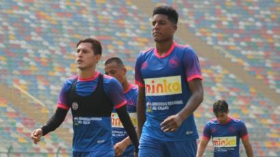 Sport Boys: Jesús Álvarez convoca a 19 jugadores para visitar a FBC Melgar