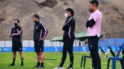 Liga1 Movistar: Sport Boys volvió a los entrenamientos y estas son las novedades (FOTOS)