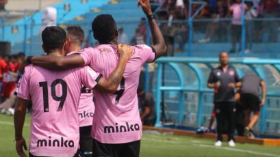 Sport Boys clasificó a octavos de final de la Copa Bicentenario, pese a perder con UTC
