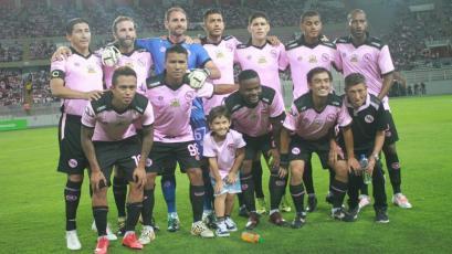 Sport Boys se enfrenta a Barcelona de Ecuador